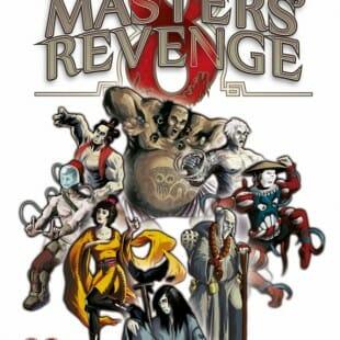 8 Masters Revenge