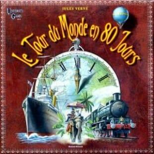 Le Tour du monde en 80 jours (2004)