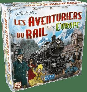 Aventuriers du rail europe-Couv-Jeu-de-societe-ludovox