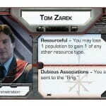 Battlestar Galactica - Exodus jeu de societe