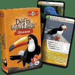 Defis Nature Oiseaux-Bioviva-Materiel-Jeu de societe-ludovox