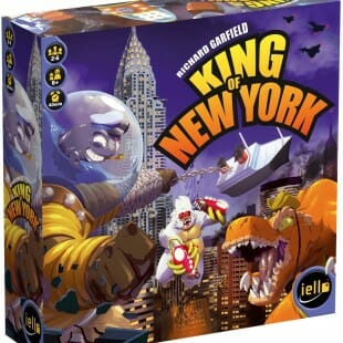 Le test de King of New York