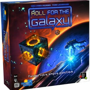 Le test de Roll for the Galaxy