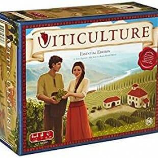 Le test de Viticulture