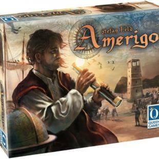 Amerigo (2013)