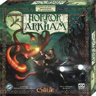 règles express : Horreur à Arkham25/01/2019