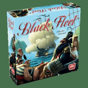 Le test de Black fleet