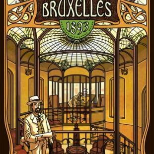 Le test de Bruxelles 1893