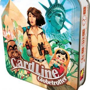 Cardline – Globetrotter