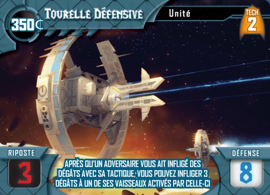 Titanium Wars : la Confrontation arrive !