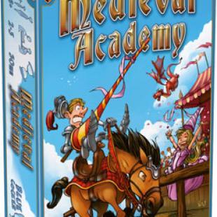 Le test de Medieval Academy