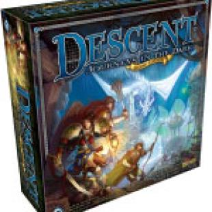 Descent v2 : Voyage dans les Ténèbres – Seconde Ed.