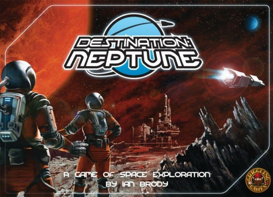 Destination Neptune