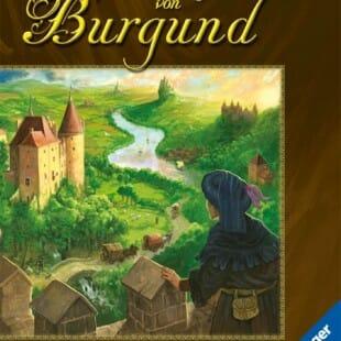 Le test de Les Châteaux de Bourgogne