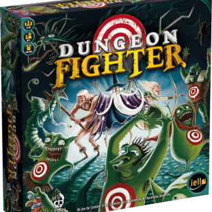 Le test de Dungeon Fighter