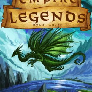 Eight Minute Empire: Legends