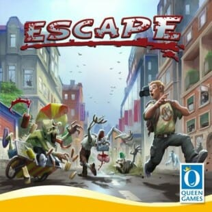 Le test de Escape from Zombie City