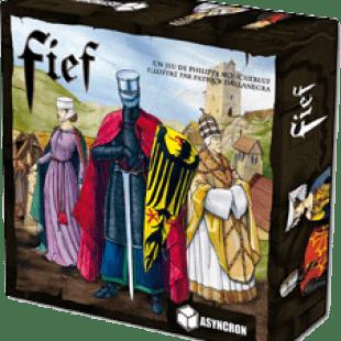 Fief (2011)