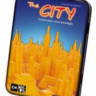 Le test de The city (2012)