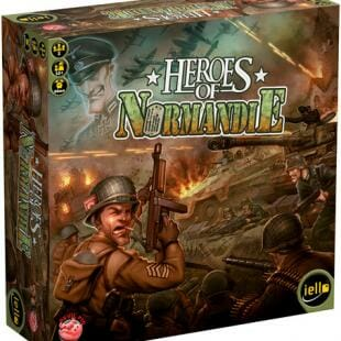Heroes of Normandie