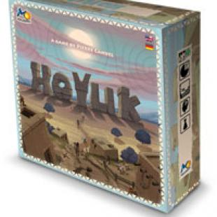 Le test de Hoyuk