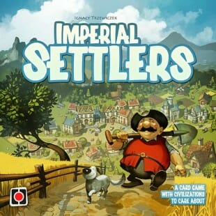 Le test de Imperial Settlers