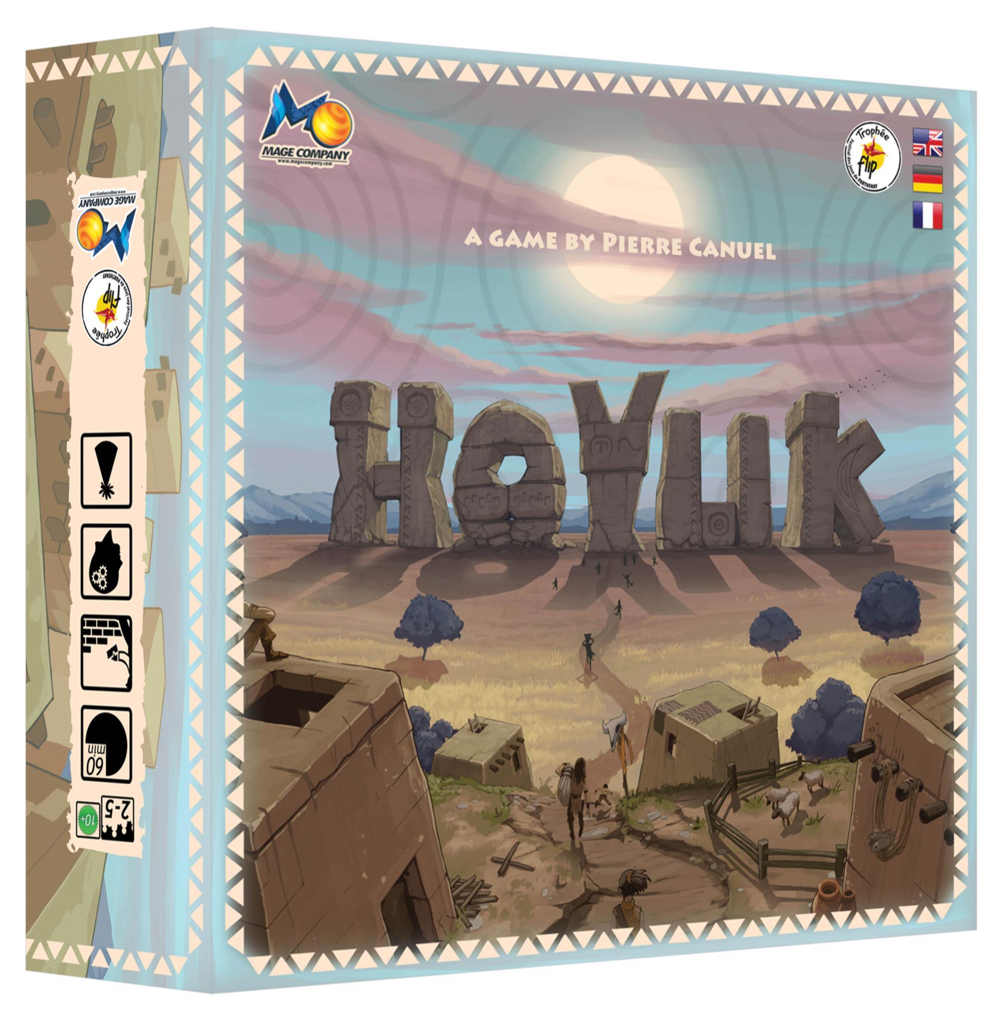 jds - HOYUK-1