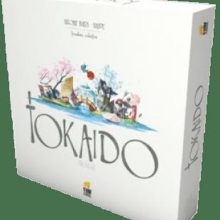 Le test de Tokaïdo