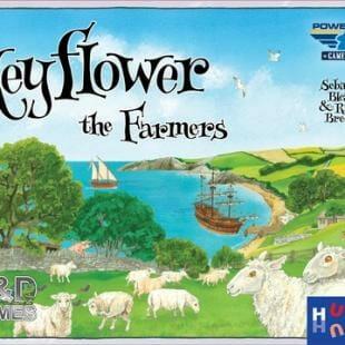 Keyflower – The farmers