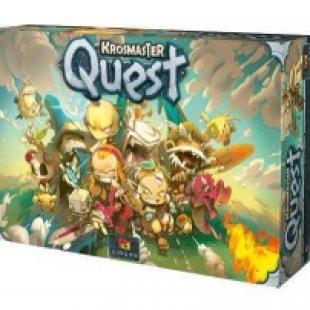 Le test de Krosmaster Quest