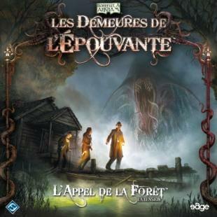 Le test de Les Demeures de l'Épouvante : L'Appel de la Forêt