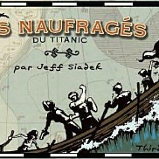 Le test de Les naufragés du Titanic