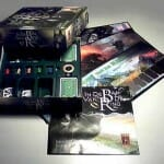 lors of the rings knizia