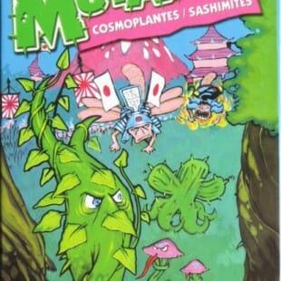 Micro mutants 3