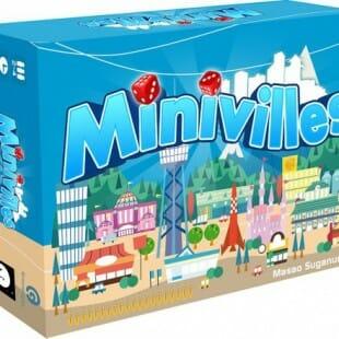 Le test de Minivilles