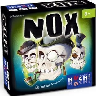 Le test de Nox
