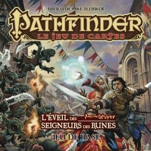 Le test de Pathfinder JCE : L'Eveil des Seigneurs des runes