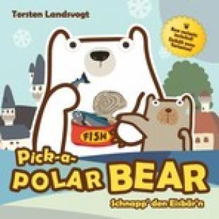 Pick-a-Polar Bear