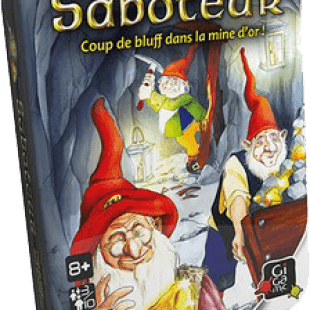 Saboteur (2011)