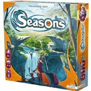 Le test de Seasons