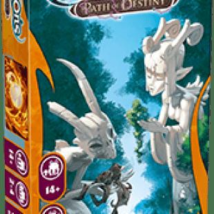 Le test de Seasons: Path of Destiny