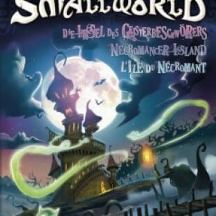 Small World : L'île du nécromant
