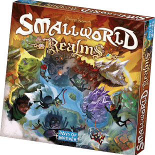 Le test de Small World Realms