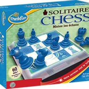Le test de Solitaire Chess