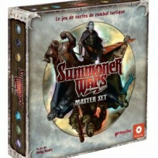 Summoner Wars – Master Set