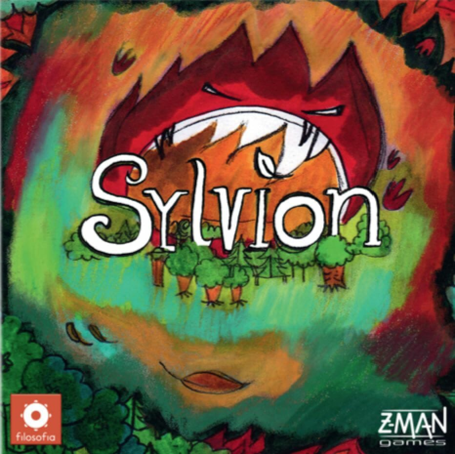 Sylvion et Castellion de Shadi Torbey