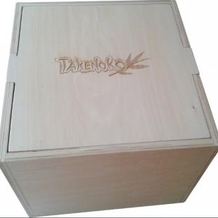 Takenoko – Version XXL