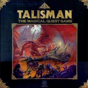 Talisman – 4th Edition