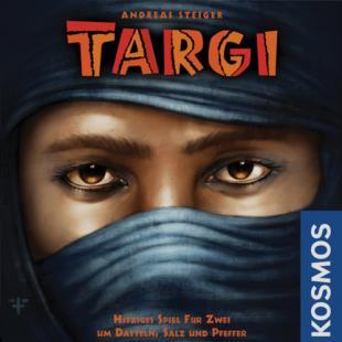 Le test de Targi