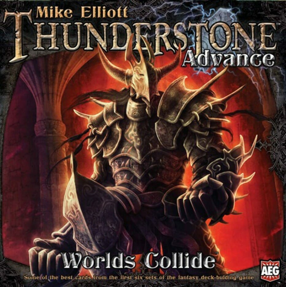 Thunderstone Advance : Worlds Collide
